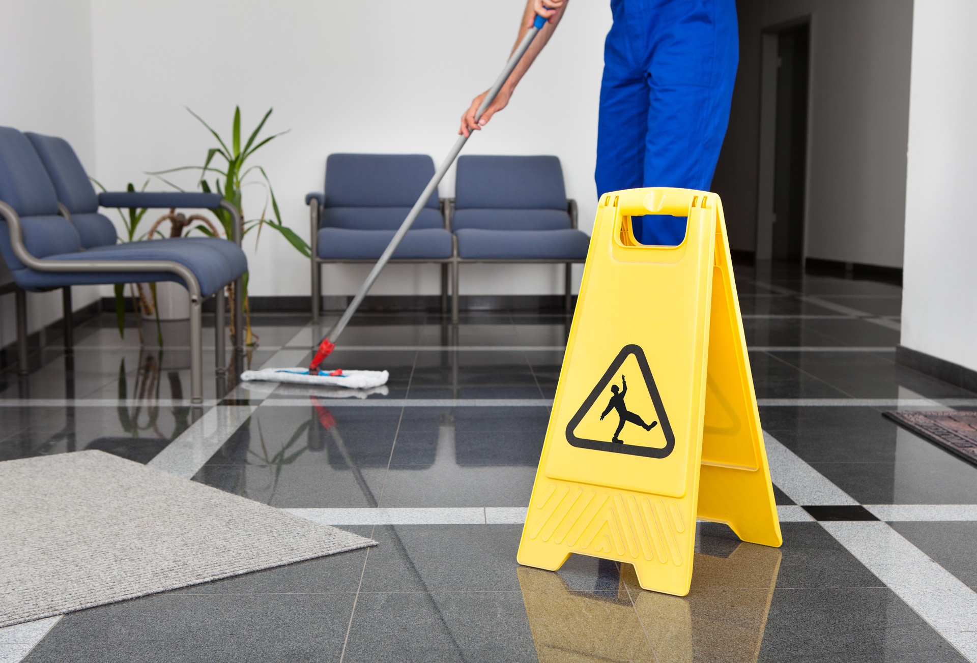 should reasons cleaning why office hire companies you
